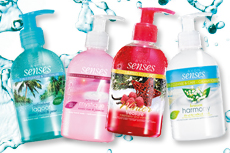 Daily Hand Washes